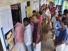 Kerala Assembly polls