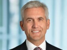 Ulrich Spiesshofer, president and CEO, ABB