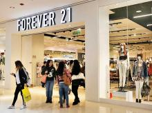 Why Forever 21 is struggling to maintain its spot on fashion street