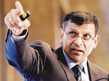 Reserve Bank of India Governor Raghuram Rajan during an interactive session organised by Assocham in Bengaluru