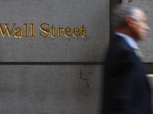 A volatile calm: The paradox of 2016 financial markets