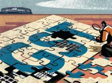 New Rajya Sabha math emboldens govt to make renewed push for GST