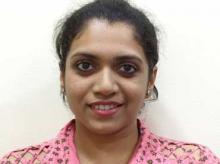 Dr Shruti Barve