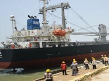Essar Ports company raises bar on Paradeep port terminal