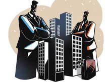 Blackstone, GIC rivalry keeps Indian realty pot boiling