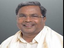 Gujarat poll outcome will not impact Karnataka election: Siddaramaiah