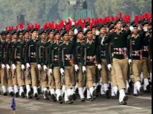 Compulsory NCC training in schools, colleges not feasible: Govt