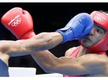 Boxing, Vikas Krisnan