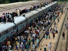 Sops for railways unlikely as Jaitley says customers must pay for services