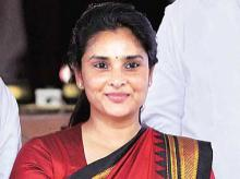 Divya Spandana (Ramya)