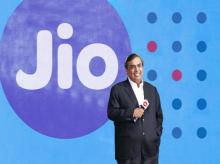 Jio unlikely to gain 2% revenue market share in 2017: Fitch