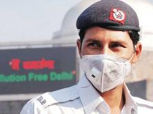 Delhi tops most polluted megacity list, says WHO