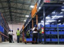 Canada's CDPQ to buy minority stake in TVS Logistics for Rs 1000 cr