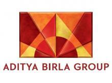 Logo of Aditya Birla Group