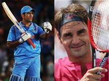 Dhoni most valued athlete among Indians, Federer globally: Forbes Fab 40