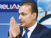 Defence to be biggest business for Reliance Infra, says Anil Ambani