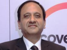 Ajay Durrani, MD, Covestro India