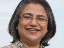 Roopa Kudva, former ceo, Crisil
