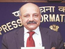 Saumitra Chaudhuri