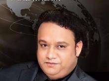 Sheikh Rafik Mohammed