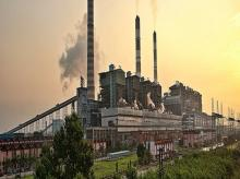 ntpc, plant, industry