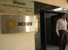NCDEX's e-NWR allows trading in stocks that have crossed validity date