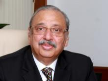 Dr Mahesh Gupta, CMD, Kent RO Systems