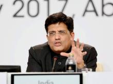 piyush, goyal, power, coal