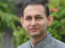 Dr Rajendra Patankar, COO, Nanavati Super Speciality Hospital