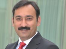 Varun Khanna, chairman, AdvaMed India