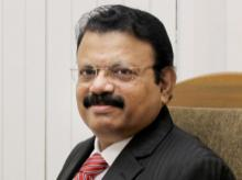 Dr Rajeev Boudhankar, CEO, Bhatia Hospital