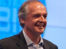 Paul Polman, CEO, Unilever