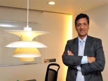 Ranu Vohra, Managing Director and CEO of Avendus