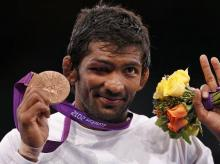 Yogeshwar Dutt, freestyle wrestling, Olympics, bronze nedal, Asian Games, Commonwealth Games