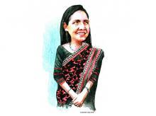 Zarin Daruwala, CEO, Standard Chartered India