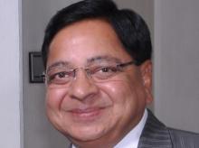M K Dhanuka, MD, Dhanuka Agritech