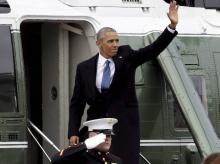 Obama, Barack, US