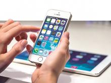 Apple, iPhone 5s, iPhone 7