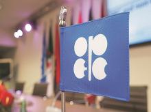 Opec, Russia to raise oil output, Saudi pledges 'measurable' supply boost