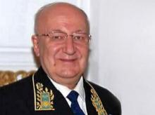 Alexander M Kadakin
