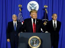 Donald Trump, Trump, US, immigration, president,