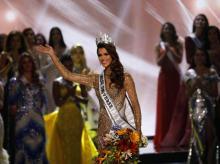 Miss France Iris Mittenaere, Miss France, Miss Universe