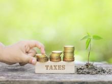 tax, GST, I-T, income tax