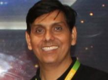 Rajiv Tevtiya, managing partner & CEO, RML AgTech