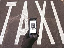 uber, taxi, cab, ride