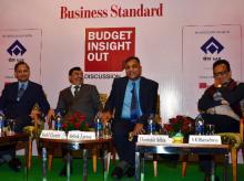 CBDT, CBEC, Ashok, lavasa, hasmukh, budget,