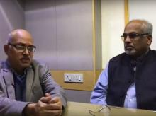 A K Bhattacharya and T N Ninan discuss Budget 2017
