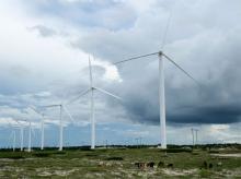 wind power, wind energy