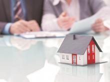 House, home, housing scheme,