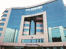 SBI, State Bank of India